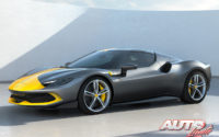 Ferrari 296 GTB 2021 – Exteriores 296 GTB Assetto Fiorano