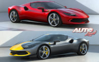 Ferrari 296 GTB 2021 – Ferrari 296 GTB vs Assetto Fiorano