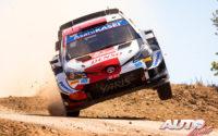 El Rally de Italia 2021 en imágenes – Rally Italia 2021
