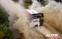 Sébastien Ogier, al volante del Toyota Yaris WRC, obtenía la victoria en el Rally de Italia / Cerdeña 2021, puntuable para el Campeonato del Mundo de Rallies WRC.