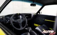 Opel Manta GSe ElektroMOD 2021 – Interiores