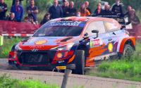 El Rally de Bélgica 2021 en imágenes – otro
