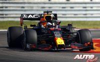 Verstappen y Red Bull siguen sumando. GP EEUU 2021