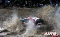 Kalle Rovanperä, al volante del Toyota Yaris WRC, obtenía la victoria en el Rally de Grecia 2021, puntuable para el Campeonato del Mundo de Rallies WRC.